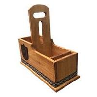 matera de madera de peñarol