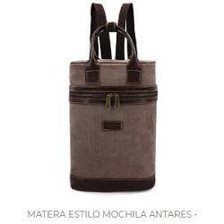 matera lincons mochila